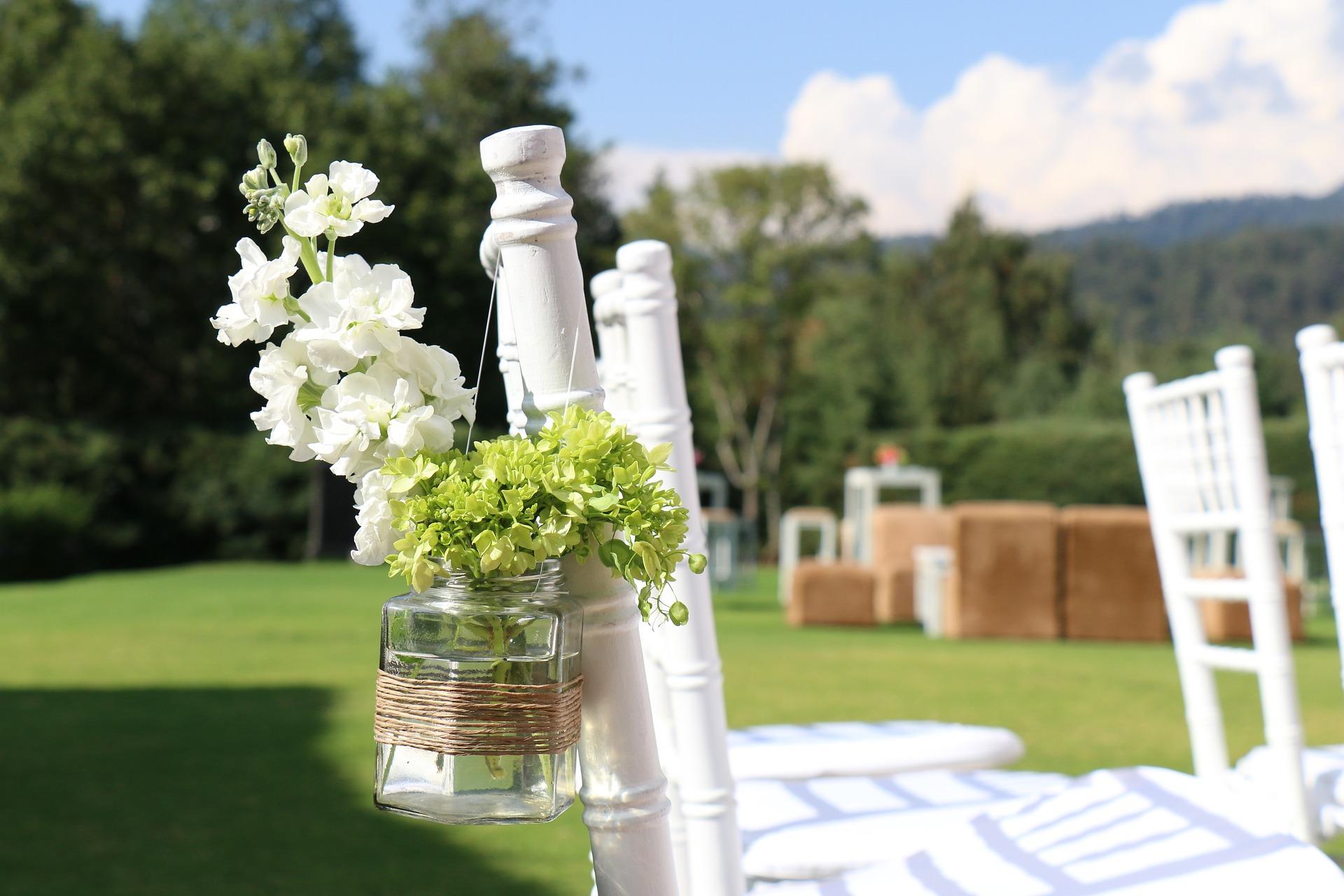 Hochzeitslocation Freie Trauungsrede und Weddingplanner