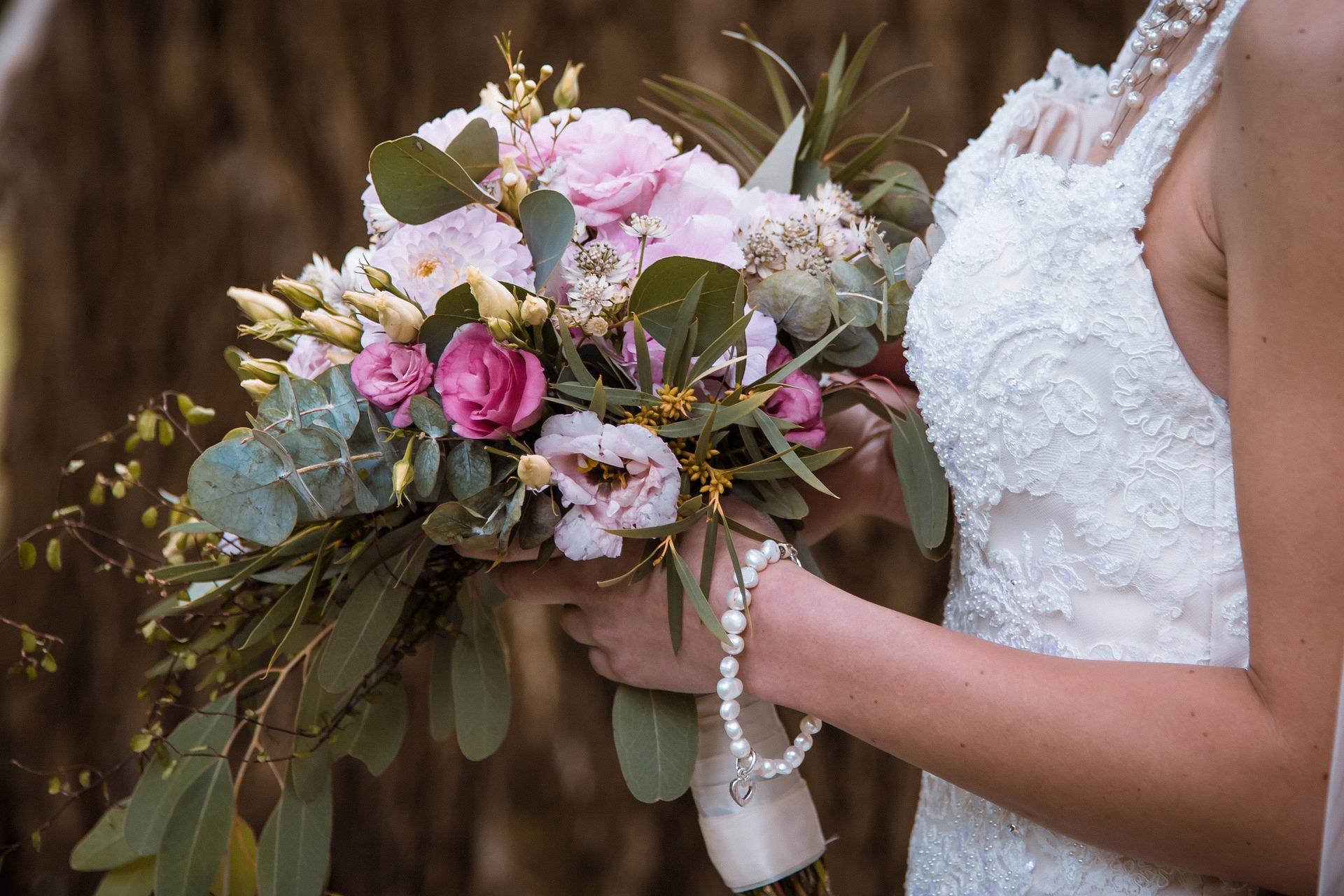 Freie Trauungsrede und Weddingplanner